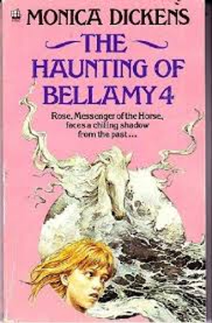 Dickens, Monica / The Haunting of Bellamy 4