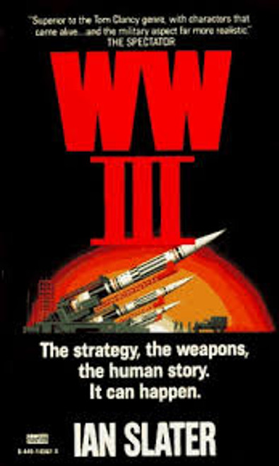 Slater, Ian / WW III ( WW3 BOOK 1 OF 11)