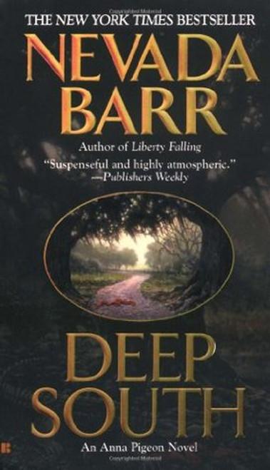 Barr, Anna / Deep South