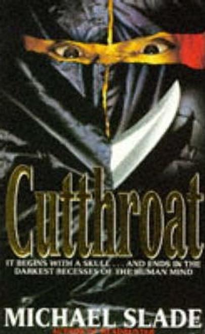 Slade, Michael / Cutthroat