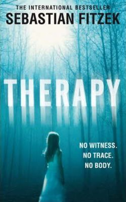 Fitzek, Sebastian / Therapy