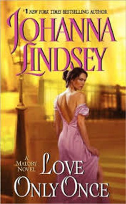 Lindsey, Johanna / Love Only Once