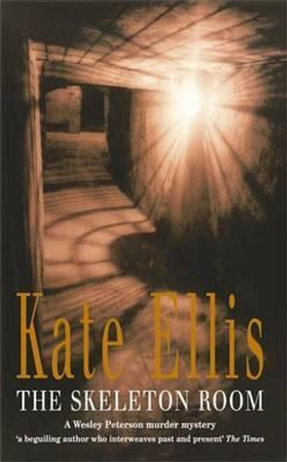 Ellis, Kate / The Skeleton Room