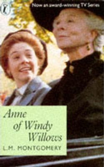 Montgomery, L.M. / Anne of Windy Willows