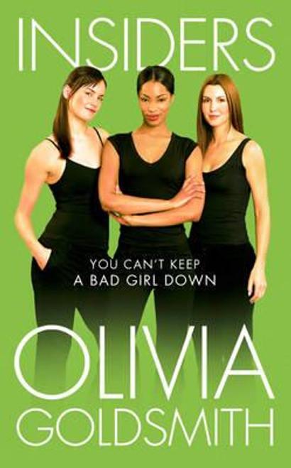 Goldsmith, Olivia / Insiders