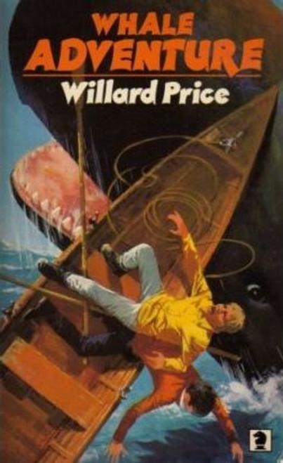 Price, Willard / Whale Adventure