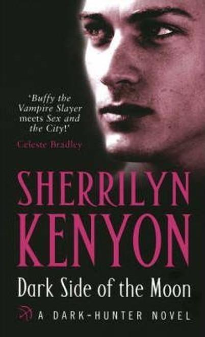 Kenyon, Sherrilyn / Dark Side Of The Moon