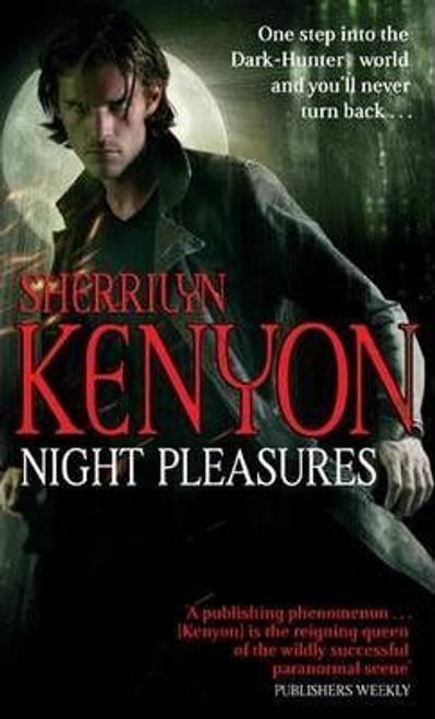 Kenyon, Sherrilyn / Night Pleasures