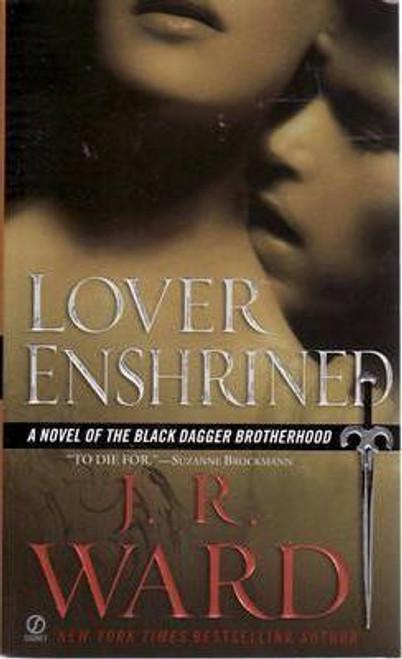 Ward, J.R. / Lover Enshrined