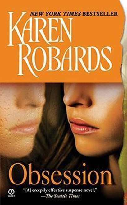 Robards, Karen / Obsession