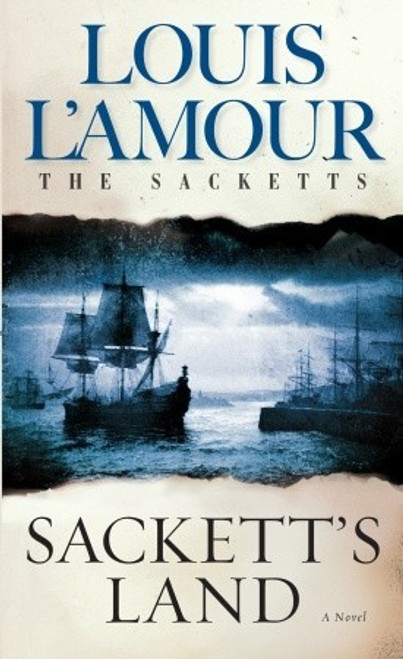 L'Amour, Louis / Sackett's Land
