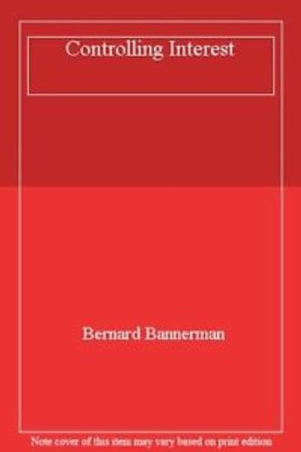 Bannerman, Bernard / Controlling Interest