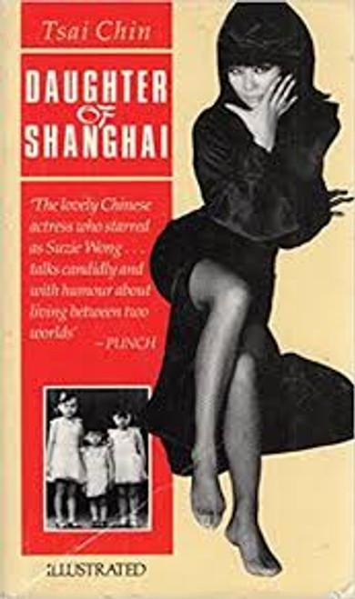 Chin, Tsai / Daughter of Shanghai