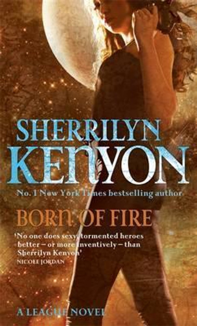 Kenyon, Sherrilyn / Born Of Fire