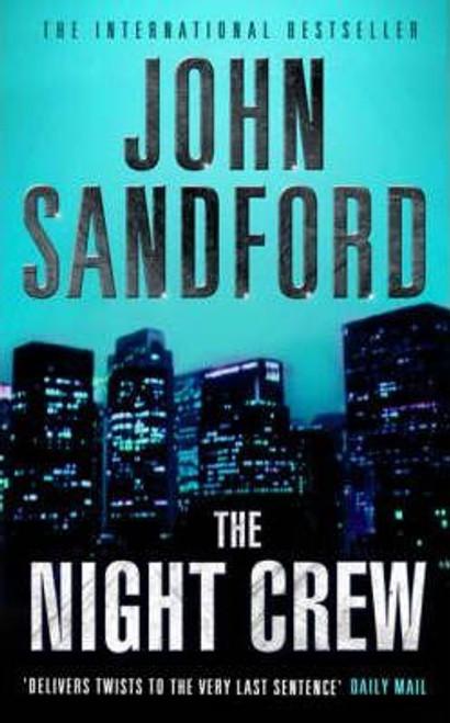 Sandford, John / The Night Crew