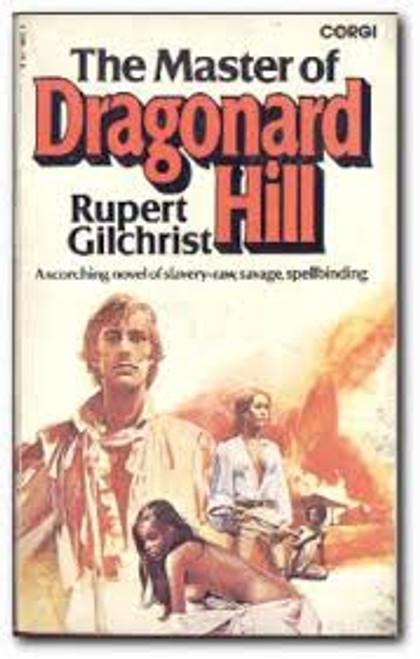 Gilchrist, Rupert / Master of Dragonard Hill