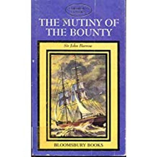 Barrow, John / Mutiny of the Bounty