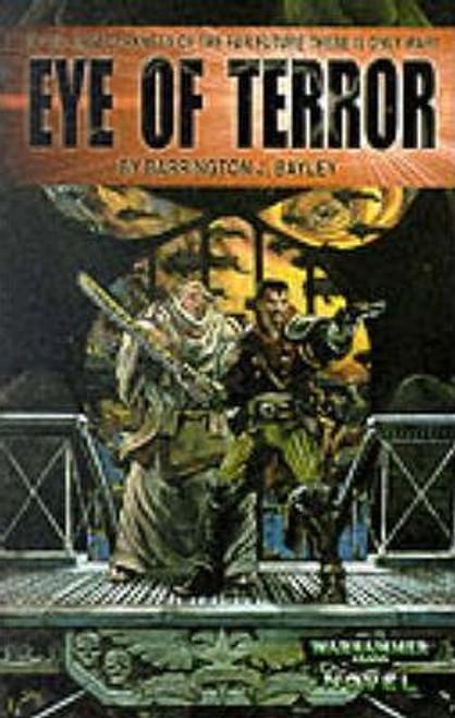 Bayley, Barrington J. / Eye of Terror