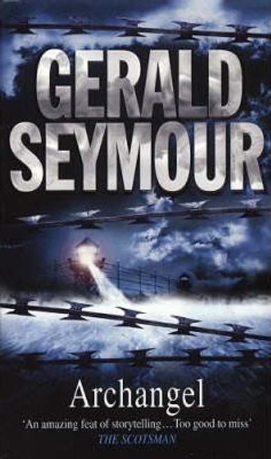 Seymour, Gerald / Archangel