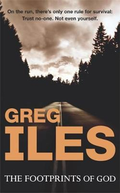 Iles, Greg / Footprints of God