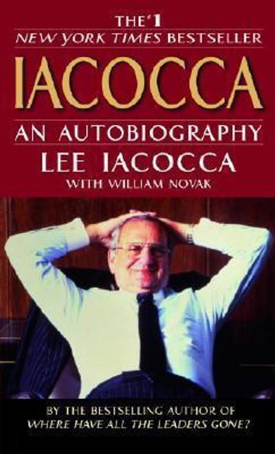 Iacocca, Lee / Iacocca