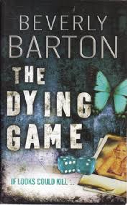 Barton, Beverly / Dying Game