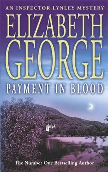 George, Elizabeth / Payment in Blood
