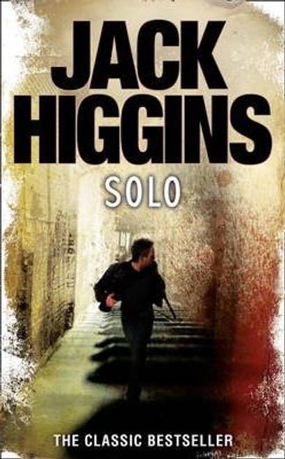 Higgins, Jack / Solo