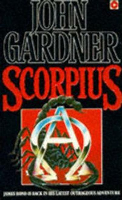 Gardner, John / Scorpius