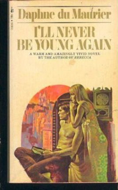 du Maurier, Daphne / I'll Never be Young Again