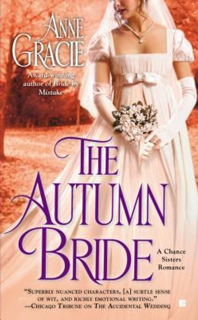 Gracie, Anne / The Autumn Bride