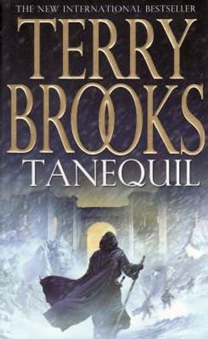 Brooks, Terry / Tanequil