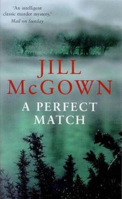 McGown, Jill / A Perfect Match