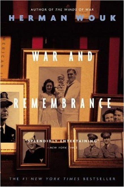 Wouk, Herman / War and Remembrance