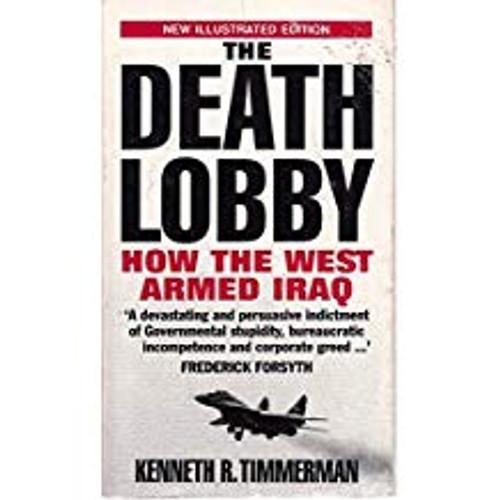 Timmerman, K.R. / The Death Lobby
