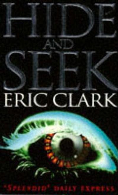 Clark, Eric / Hide and Seek