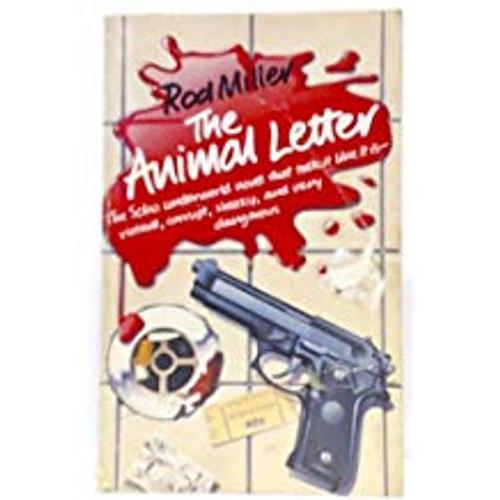 Miller, Rod / The Animal Letter