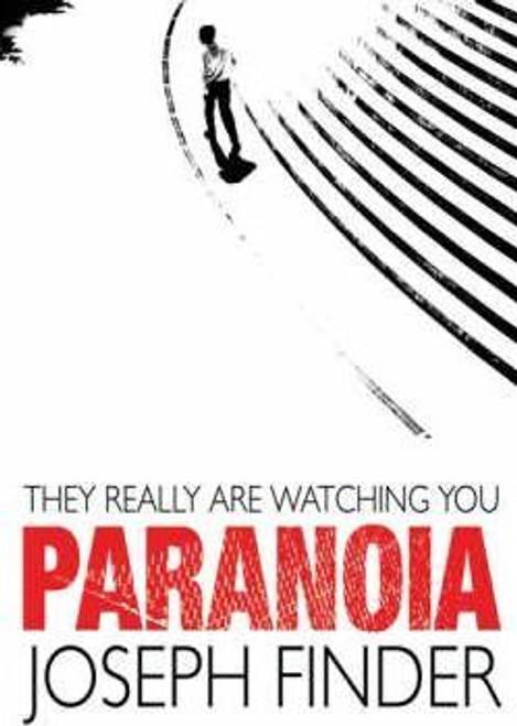 Finder, Joseph / Paranoia