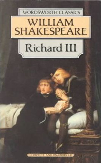 Shakespeare, William / King Richard III