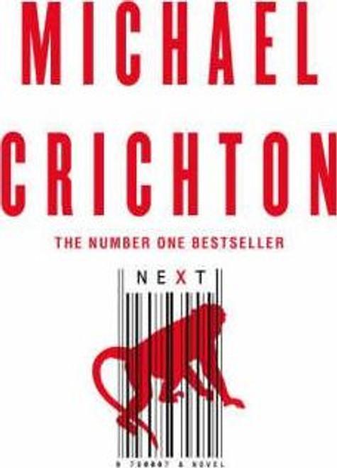 Crichton, Michael / Next (Large Paperback)