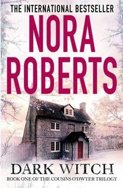 Roberts, Nora / Dark Witch (Large Paperback)