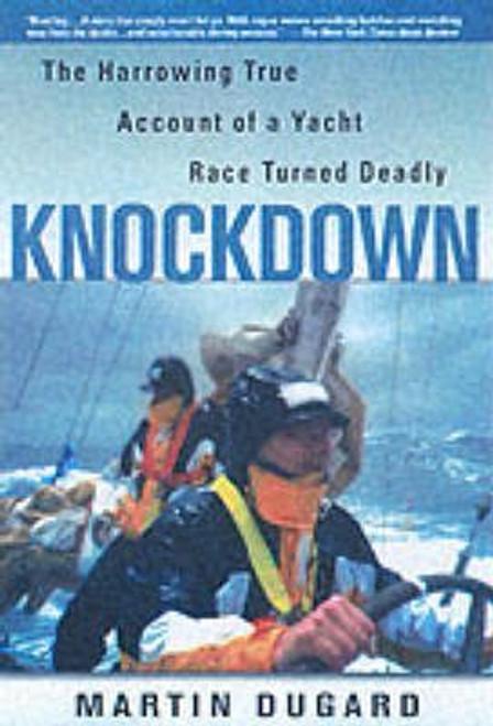 Duggard, Martin / Knockdown (Large Paperback)
