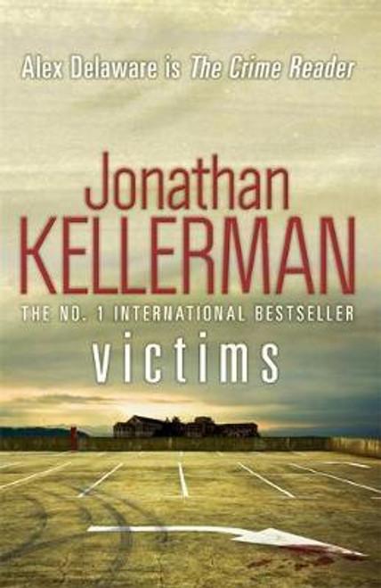 Kellerman, Jonathan / Victims (Large Paperback)