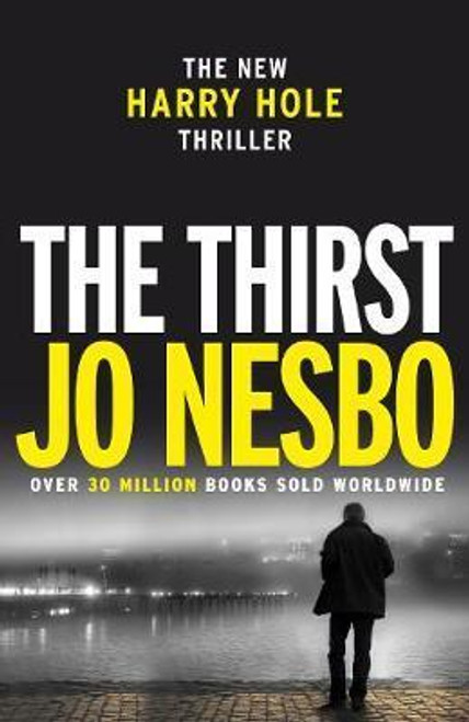Nesbo, Jo / The Thirst (Large Paperback)