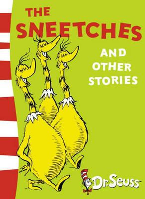 Dr. Seuss / The Sneetches and Other Stories (Large Paperback)