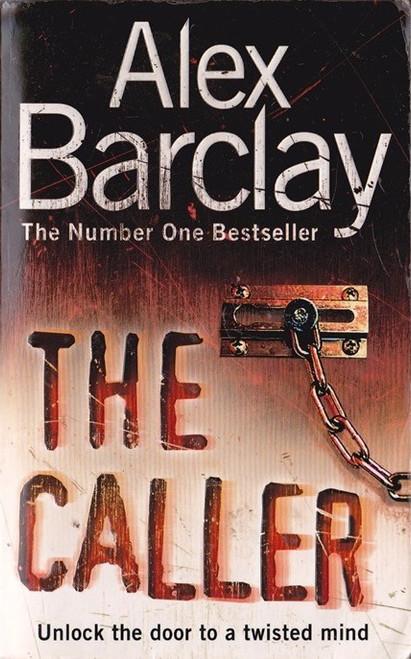 Barclay, Alex / The Caller