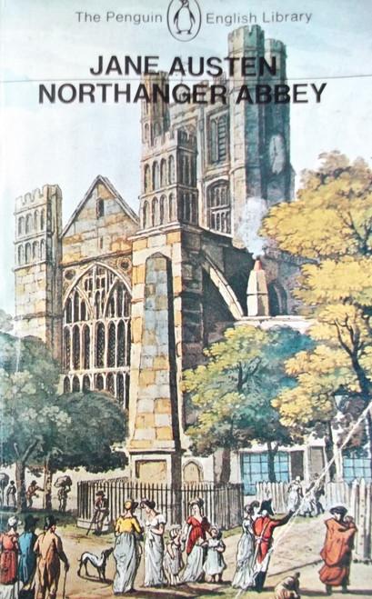 Austen, Jane / Northanger Abbey