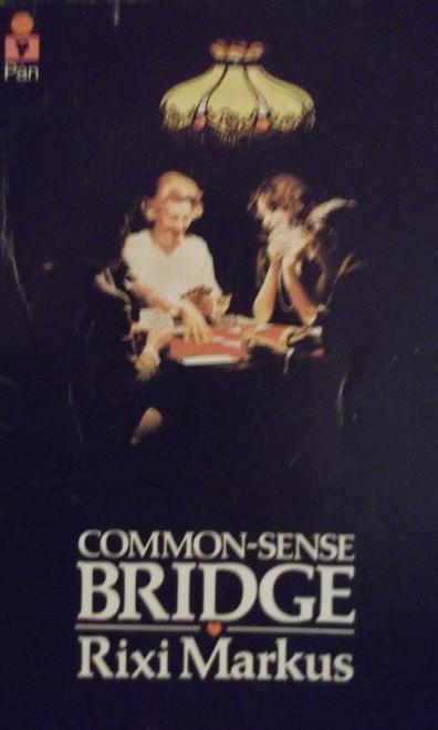Markus, Rixi / Common Sense Bridge
