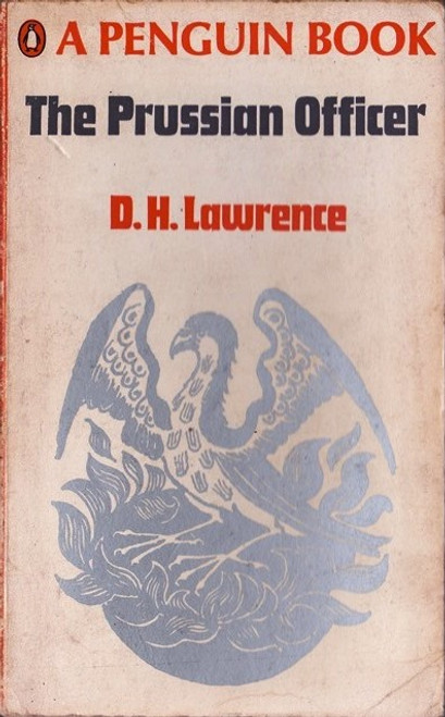 Lawrence, D.H. / The Prussian Officer
