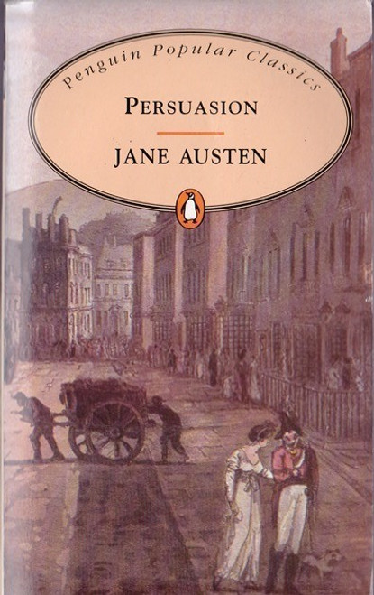Austen, Jane / Persuasion